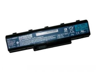 Batteri til AS09A31 E-MACHINEs Emachines D725 G725 E620 E625(kompatibelt)