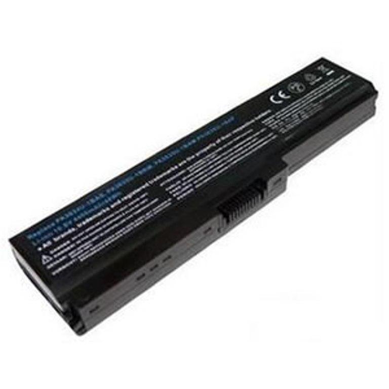 Batteri til TOSHIBA Satellite C660-2RP 10.8V 4400MAH (kompatibelt)