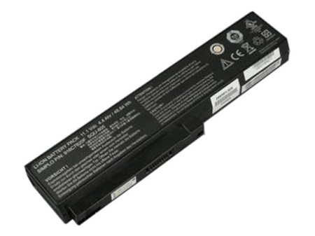 Batteri til Chiligreen Teimos CU MJ355 Philips 15NB8611 (kompatibelt)