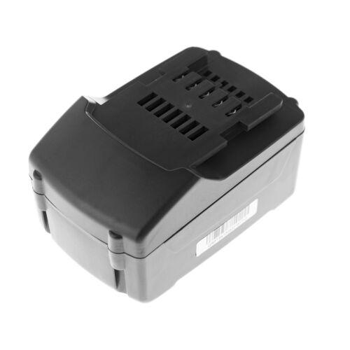 Batteri til Metabo KSA 18 LTX 602268840 602268850 (3 Ah)(kompatibelt)