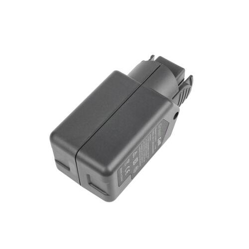 Batteri til Wolf HSA 45 V GT 815 GTB 815 ersetzt Power Pack 3,2000mAh 18V Li-Ion (kompatibelt)