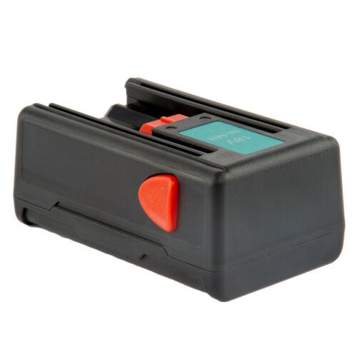 18V Ni-MH 8834-20 Gardena SmallCut 300 EasyCut 42 648844 648872 kompatibelt batteri