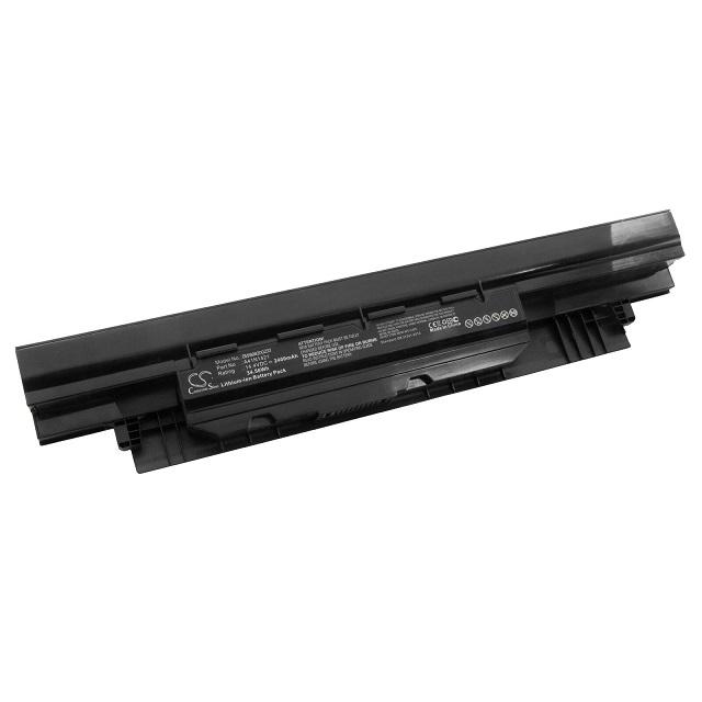 Batteri til Asus A32N1331, A32N1332, A41N1421 2400mAh 14.4V Li-Ion (kompatibelt)