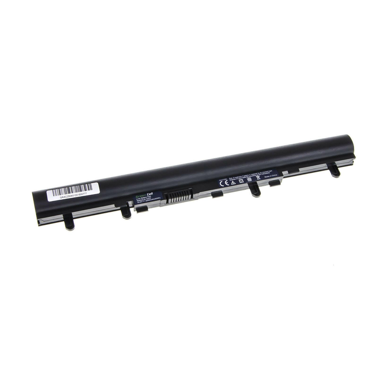 Batteri til Acer Aspire ES1-411-P2LF AL12A32 (kompatibelt)
