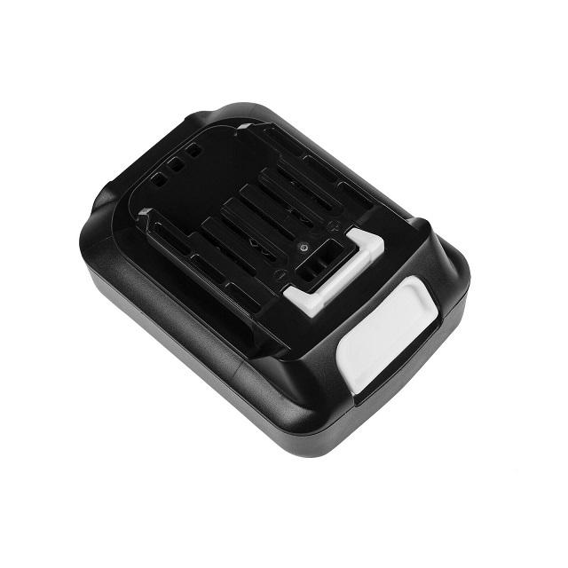 Batteri til Makita HS301D HS301DS HS301DSAE HS301DSAJ (2 Ah) (kompatibelt)