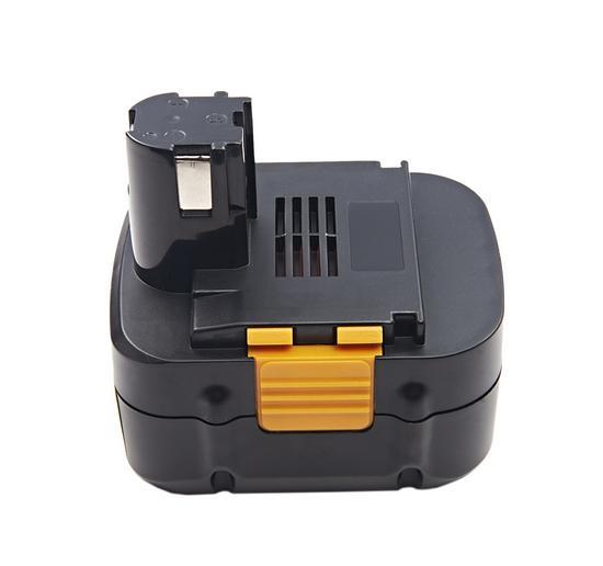 Batteri til Panasonic EY-6431FQKW EY-6431NQKW EY-6432 EY-6432FQKW EY-6432GQKW (kompatibelt)