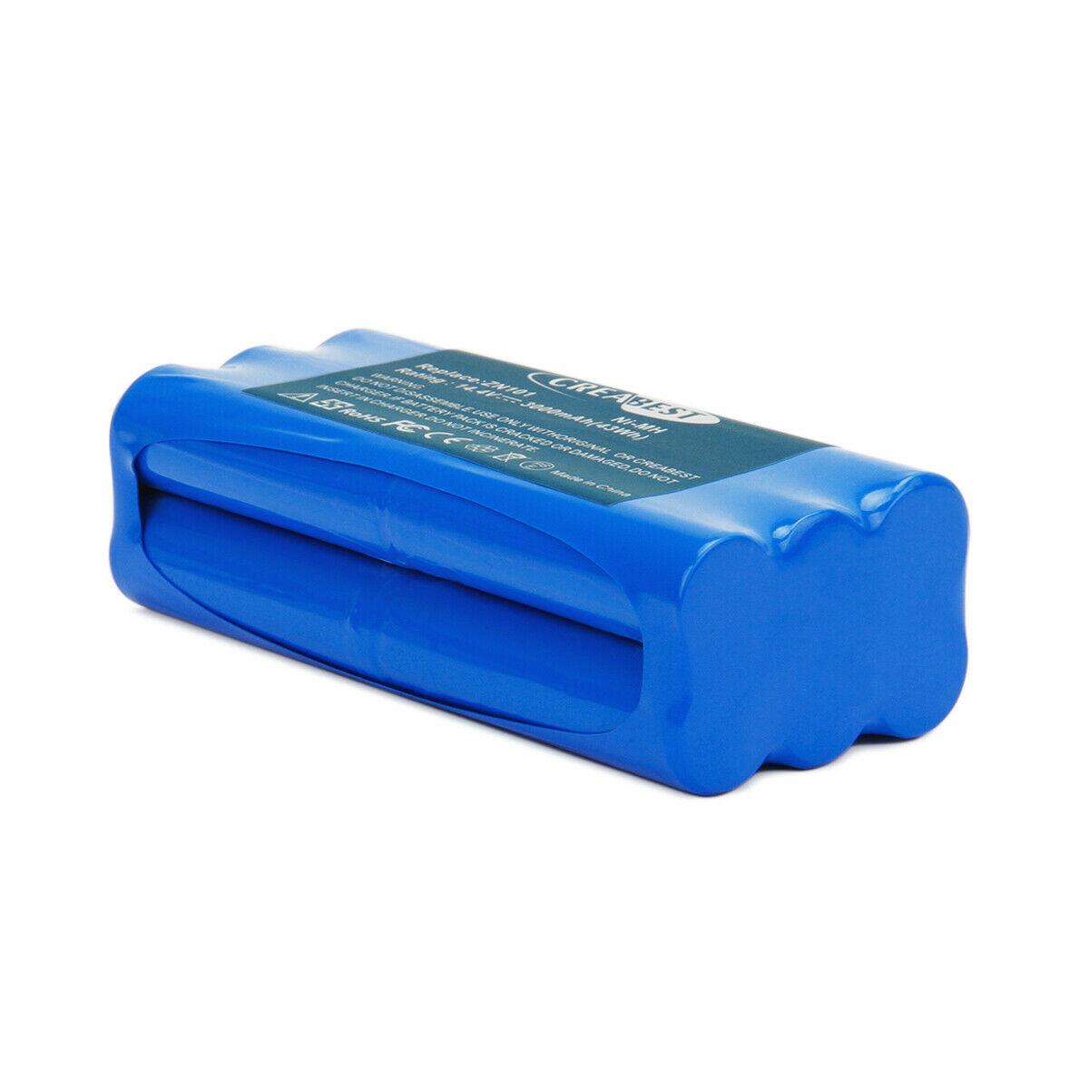 Batteri til Ni-MH 14.4V 3.0AH Dirt Devil 0606004 Sichler NC5755-944 (kompatibelt)
