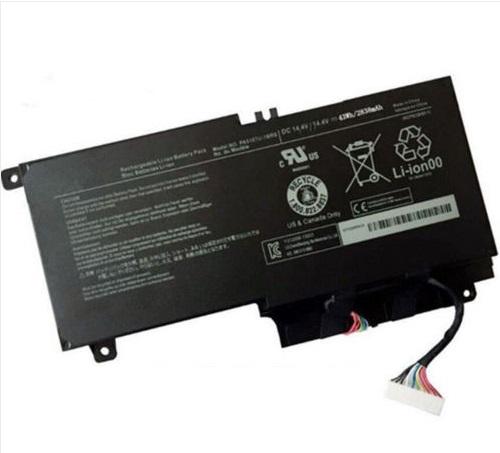 Batteri til TOSHIBA SATELLITE L50-A-1CU L50-A-1CW L50-A-1CX (kompatibelt)