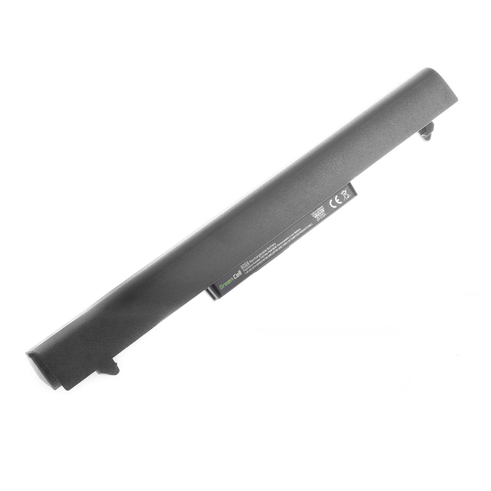 Batteri til HP RO04 ProBook 430 440 430 G3 440 G3 HSTNN-LB7A HSTNN-PB6P(kompatibelt)