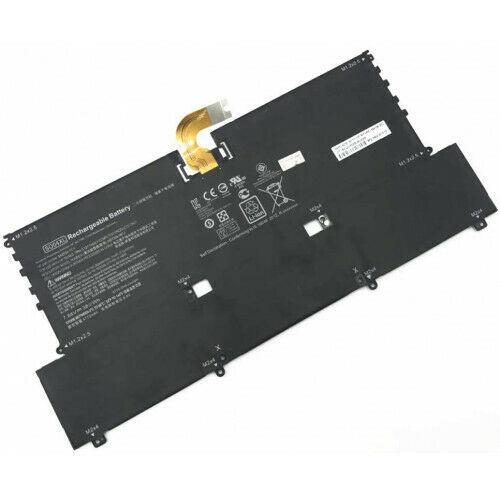 Batteri til HP Spectre 13-v000 844199-855 Hstnn-ib7j 13-v015tu SO04XL (kompatibelt)