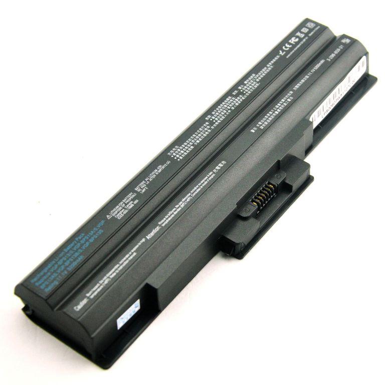 Batteri til Sony VAIO VGN-CS11S/P VGN-CS11S/Q VGN-CS11S/W VGP-BPS21A (kompatibelt)