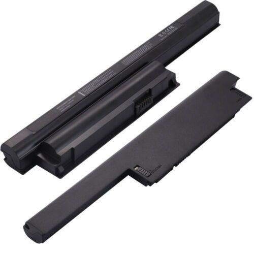 Batteri til SONY VAIO PCG-71811M PCG-71911M PCG-71C11M PCG-91211M VPCCA1S1E (kompatibelt)